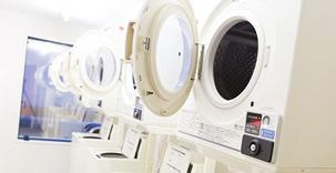 ランドリールーム 5F 洗濯機:4台/乾燥機:4台